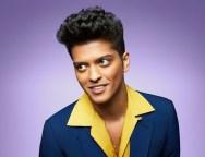Bruno Mars em Lisboa em Abril