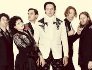 Arcade Fire de regresso aos discos