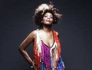 Macy Gray regressa a Portugal