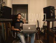Slow J revela The Art of Slowing Down dia 10 de Março