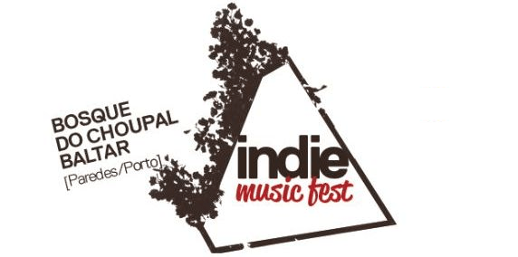 Indie Music Fest, Bosque do Choupal, Baltar