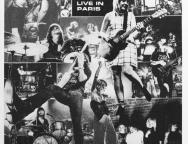 Sleater Kinney em disco ao vivo