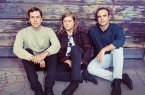 The Far Field é o novo álbum dos Future Islands