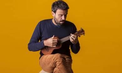 Miguel Araújo anuncia Giesta