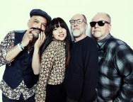 Pixies – April 2019