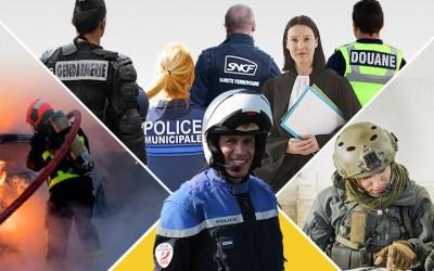 Forum Emploi et Métiers : Justice, Sécurité et Défense