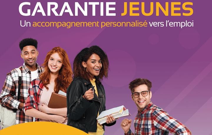 Image Garantie Jeunes