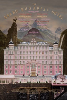 The adventures of Gustave H, a legendary concierge at a famous hotel from the fictional Republic of Zubrowka between the first and second World Wars, and Zero Moustafa, the lobby boy who becomes his most trusted friend. Source IMDb.
