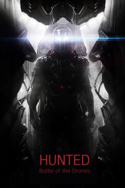 hunted_poster