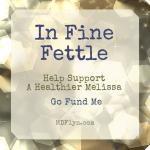In Fine Fettle