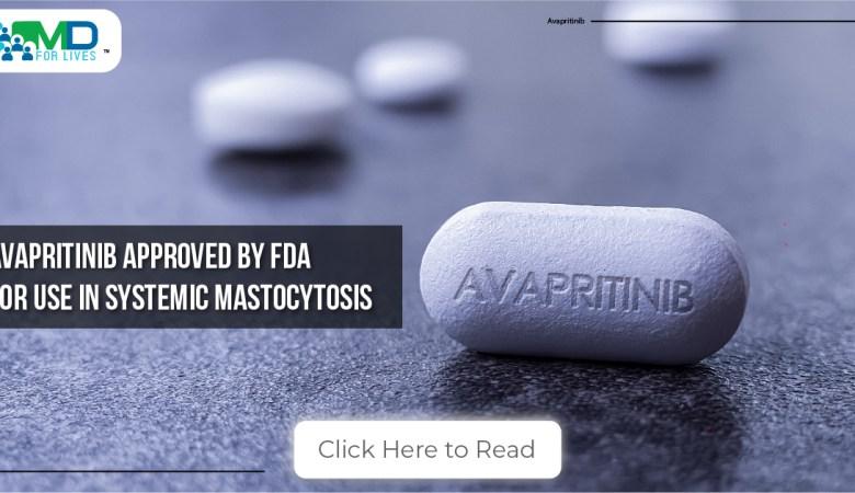 Avapritinib