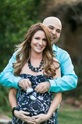 Mary Beth and Ambrose Maternity Session - February 15, 2013