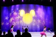 Ahhh Mickey Mouse!