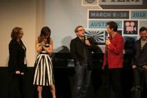 Burt Wonderstone Premiere