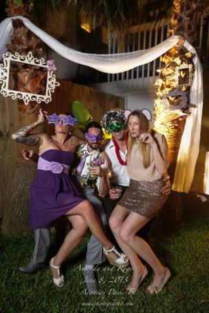 Amanda and Roger Photo Fun Station-32