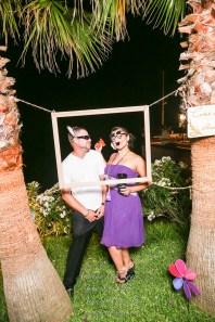 Amanda and Roger Photo Fun Station-49