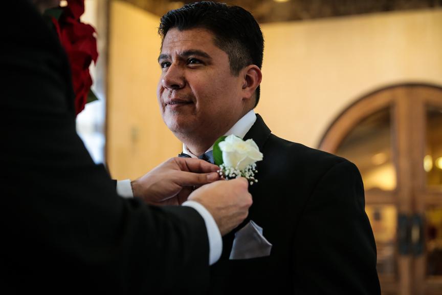 Rubi and Efrain Wedding Previews | Corpus Christi, Texas | December 27, 2014 (4/6)