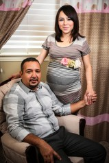 Jesus and Naty Maternity Session Micah DeBenedetto / MD Photography 2015 www.mymdphotography.com