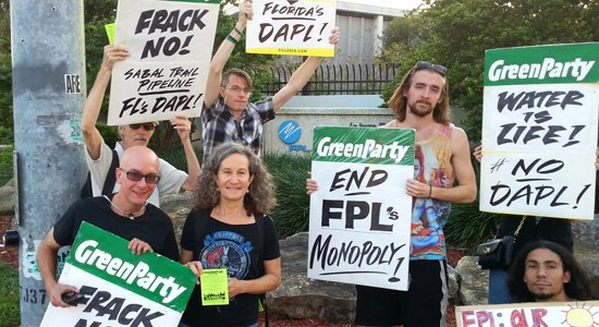 What's Behind The Sabal Trail Pipeline? FPL's Scheme to Profit at Public Expense, Threatening the Environment and the Economy