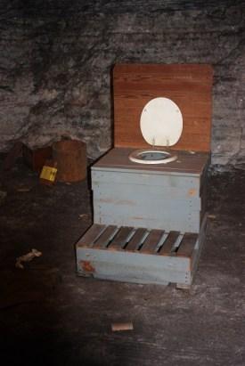 Miner Latrine - small