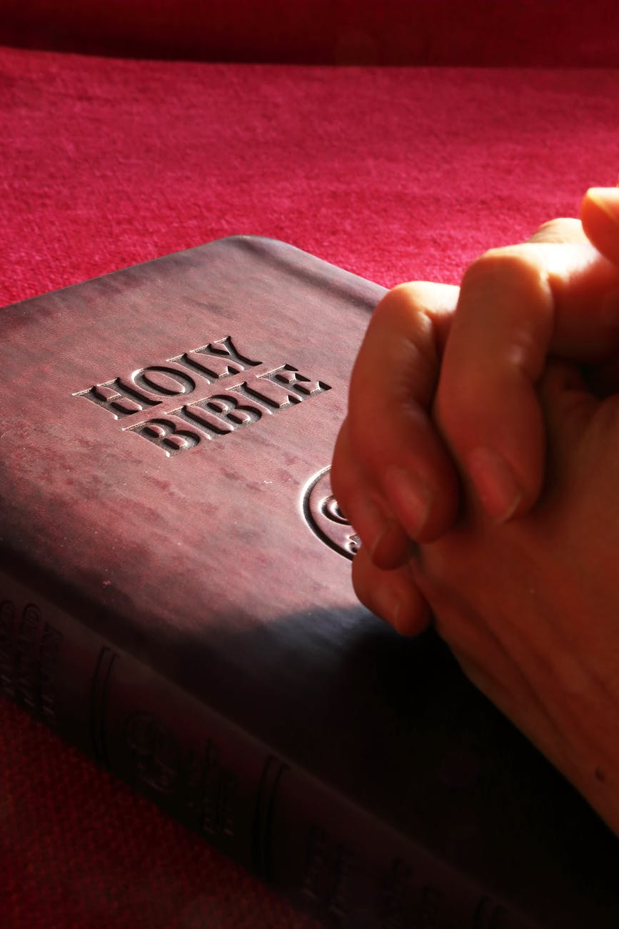 Prayer in Life and Ministry