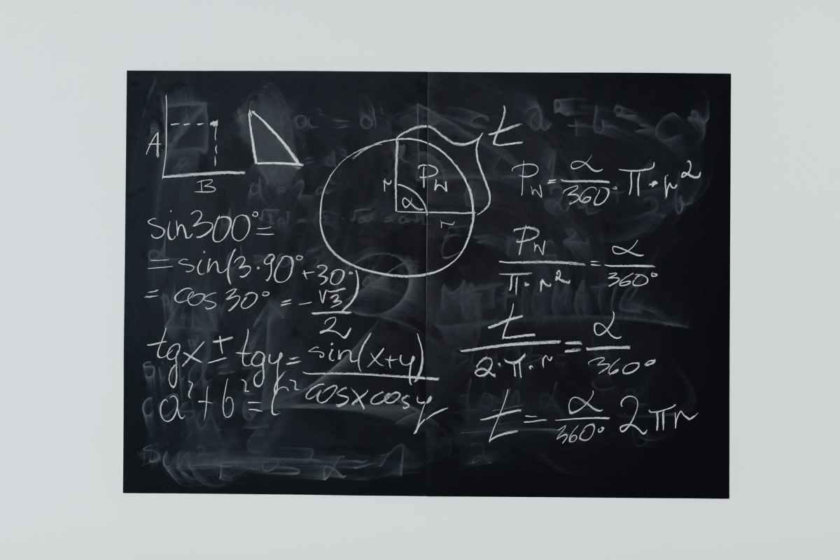 Equation of Sin