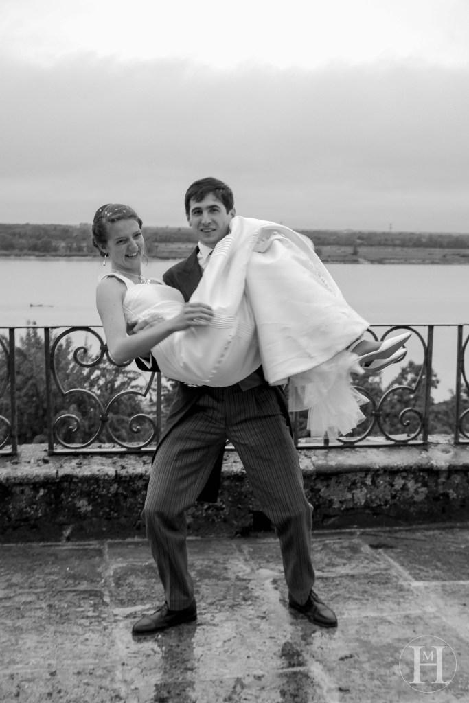 Alix et Jean-Romain