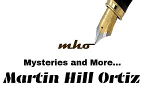 Martin Hill Ortiz