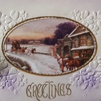 Seasons Greetings From Moruya & District Historical Society