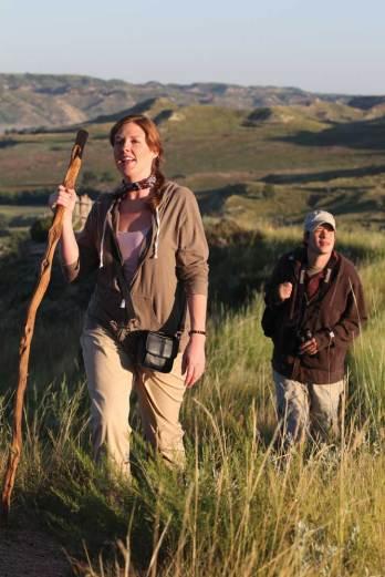 North_Dakota_Outdoors_Badlands_Hiking_JG