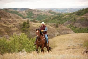 North_Dakota_Outdoors_Cowboy_Horseback_JL-1
