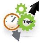 Triple Your Productivity