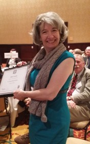 Keystone Press Award, McCormick