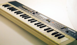 CasioTone MT-70
