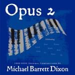 Opus 2 album cover