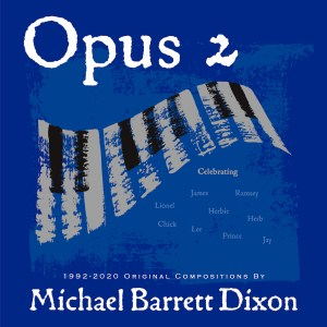 Opus 2 album cover
