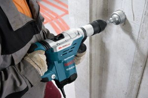 Rent a core drill? Need to make 3