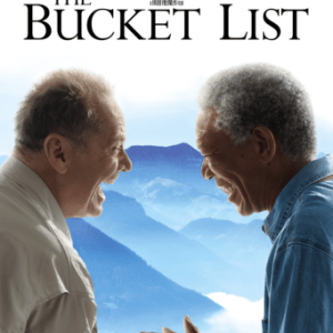 The Bucket List image not available