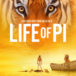 Life of Pi image not available