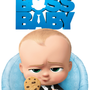 The Boss Baby image not available