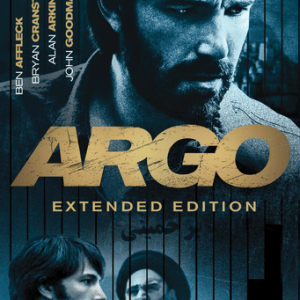 Argo (Extended Cut) image not available