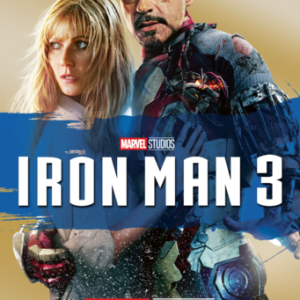 Iron Man 3 image not available