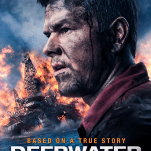 Deepwater Horizon image not available