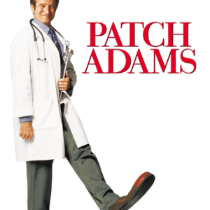 Patch Adams image not available