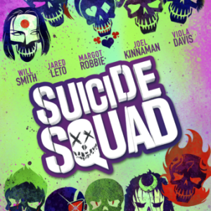 Suicide Squad image not available