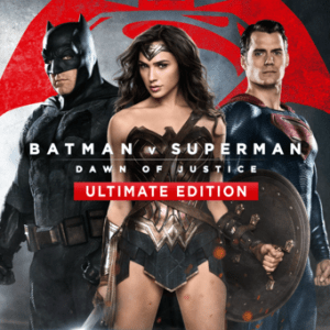 Batman v Superman: Dawn of Justice (Ultimate Edition) image not available