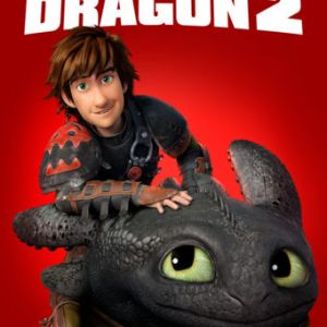 How to Train Your Dragon 2 image not available