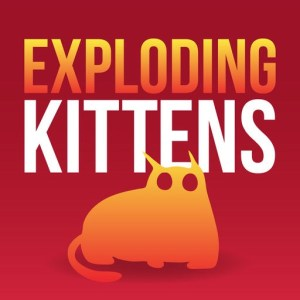 Exploding Kittens® image not available
