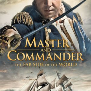 Master and Commander: The Far Side of the World image not available