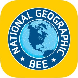 GeoBee Challenge image not available